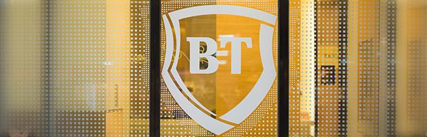 Programul BT este 9.00 - 16.00, de luni pana vineri
