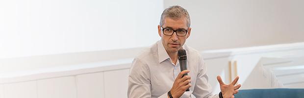 Tiberiu Moisa, Director General Adjunct BT, despre programul IMM Invest Romania: Suntem increzatori