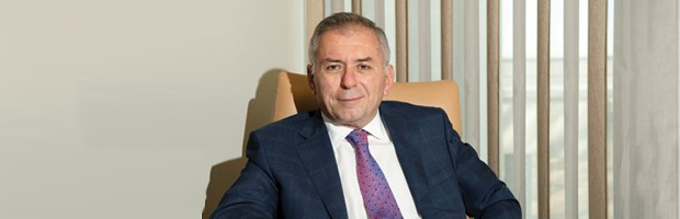 Chairman's message to BT's shareholders:  We are navigating this period with confidence. Courage, Romania!