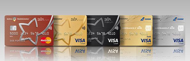 In mai, pentru clientii BT cu card de credit nu este necesara plata sumei minime, iar dobanda este jumatate