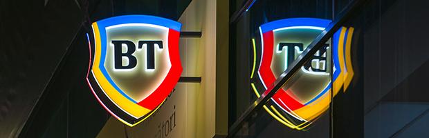 Bankingul merge inainte. Banca Transilvania si-a mentinut ritmul recrutarilor in perioada martie – mai