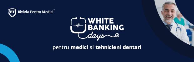 Banca Transilvania sustine medicii prin credite cu discount si alte beneficii