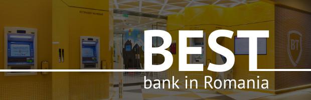 Banca Transilvania, Best Bank in Romania, premiu din partea publicatiei Euromoney