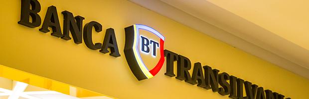 Banca Transilvania finanteaza Transgaz cu 300 de milioane de lei. Semnarea oficiala a avut loc azi, in Bucuresti