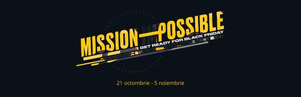 Banca Transilvania lanseaza #MissionPossible, campanie online de reduceri si beneficii la imprumuturi