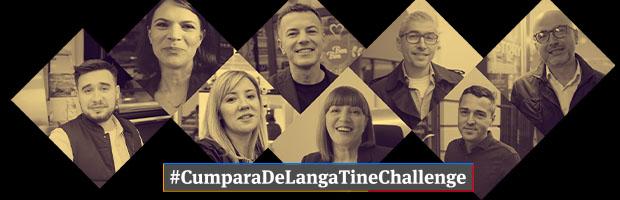 #CumparaDeLangaTine Challenge, miscare lansata de BT pentru sustinerea afacerilor locale