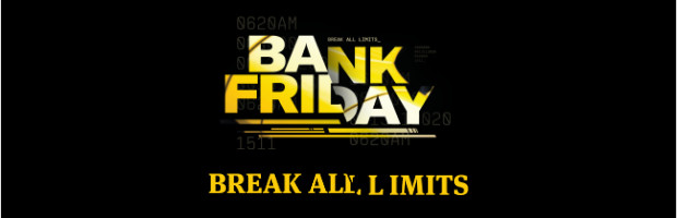 Bank Friday comes with the best BT offers of the year