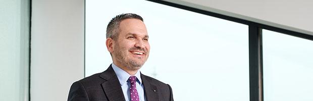 Ömer Tetik, Bancherul Anului celor 25 de ani de Piata Financiara