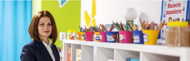 BT Mic sustine educatia prin finantarea scolilor si gradinitelor private
