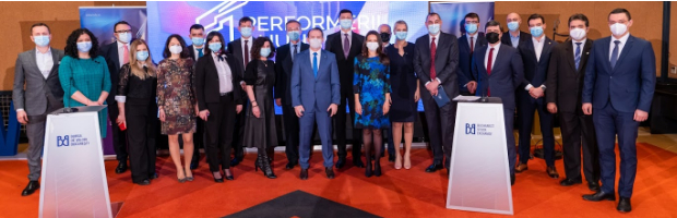 BT and BT Capital Partners, the capital market performers in 2020