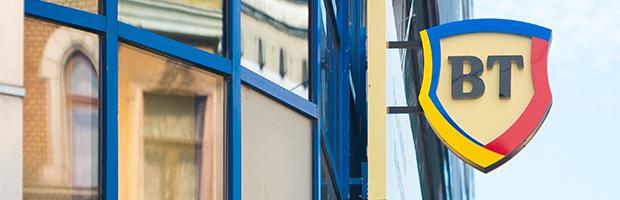 Banca Transilvania, IBM GBS and QUALITANCE, partners for BT technical modernization