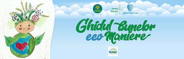 Banca Transilvania, partenerul Patrulei de Reciclare pentru lansarea Ghidului Bunelor Eco-Maniere
