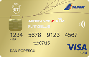Flying Blue Premium