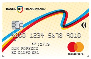 MasterCard Direct