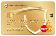 MasterCard Gold Debit